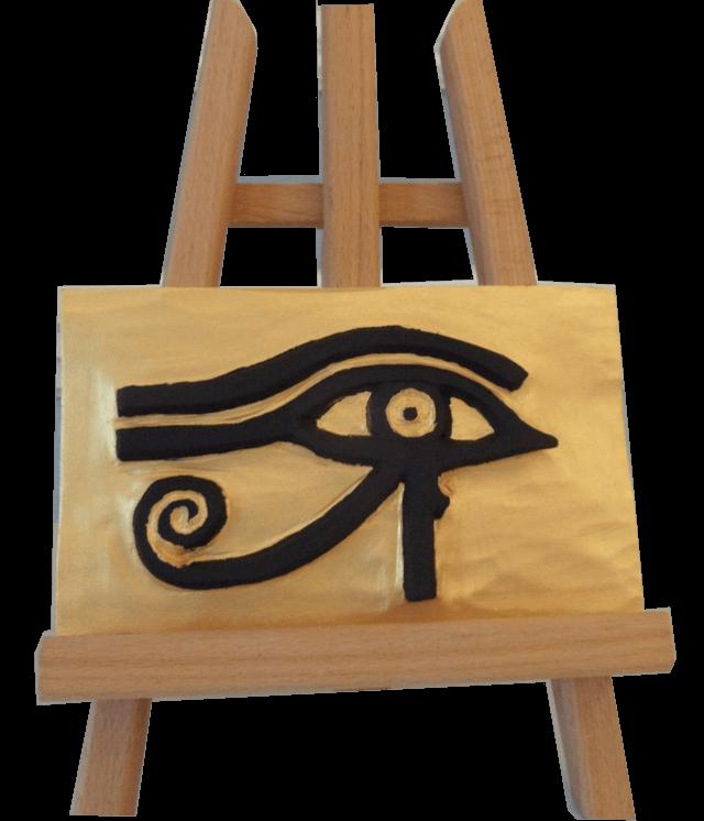 Egyptian Eye 3