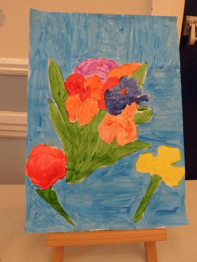 Finished art 6