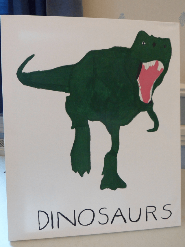 another dinosaur 2