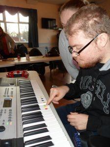 Keyboard Skills 3