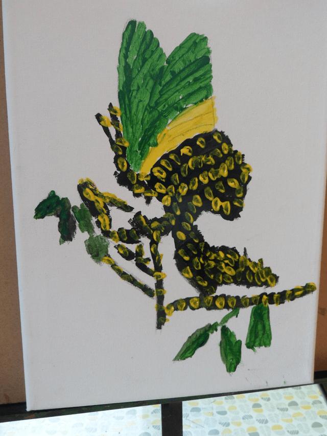 Finished art 1