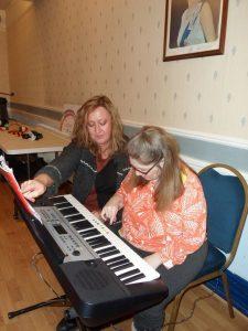 Keyboard Skills 5